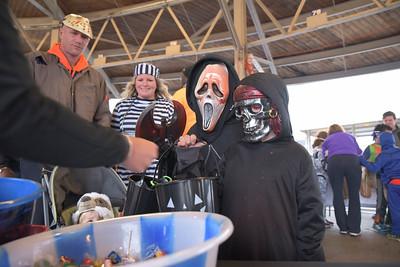 2019 Halloween At The Market