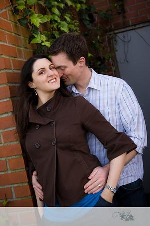 Kate and Dan