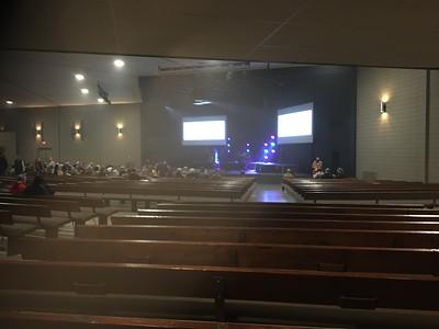 Breakthrough a Night of Worship