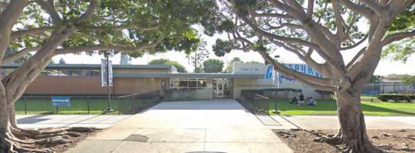 Culver City High School