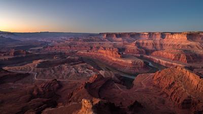 Utah: Moab area
