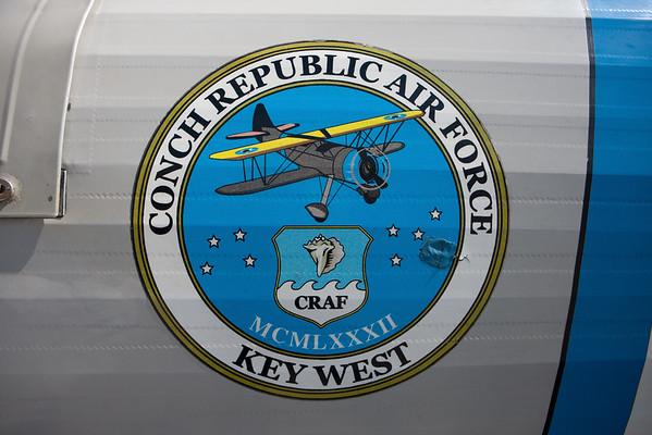 Key West  April 2015