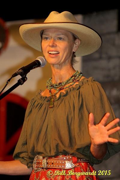 Doris Daley - Vilna Cowboy Fest 2015 527