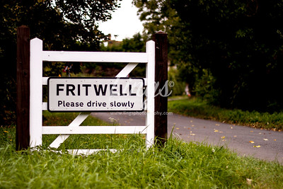 Fritwell Village