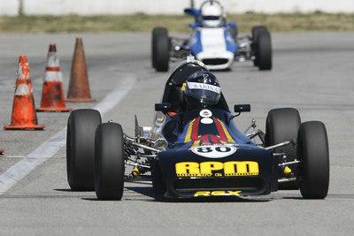 No-0705 Race Group 2 - FF, CF