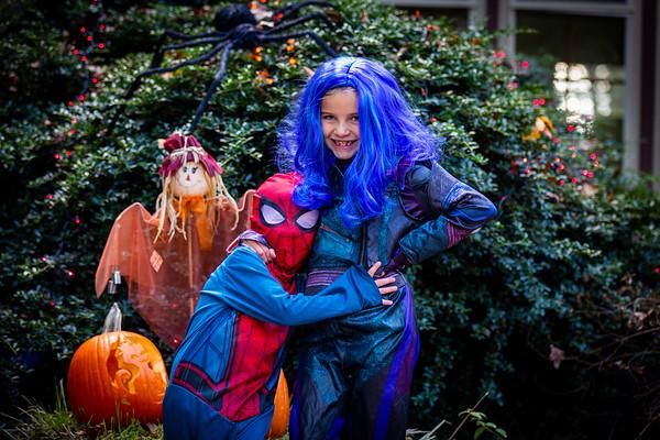 2020 Stewarts Halloween