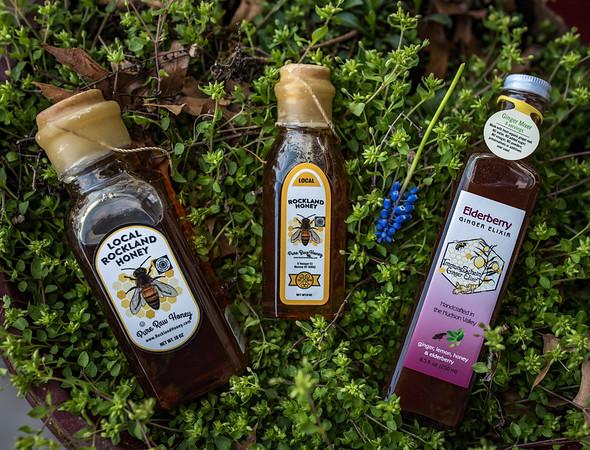 Honey and Elixir