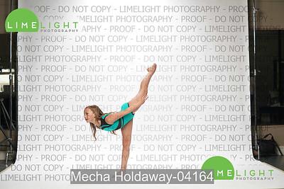 Mecha Holdaway