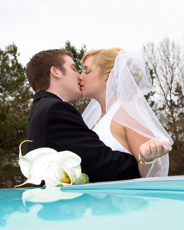 Linnea & Matt - Wedding