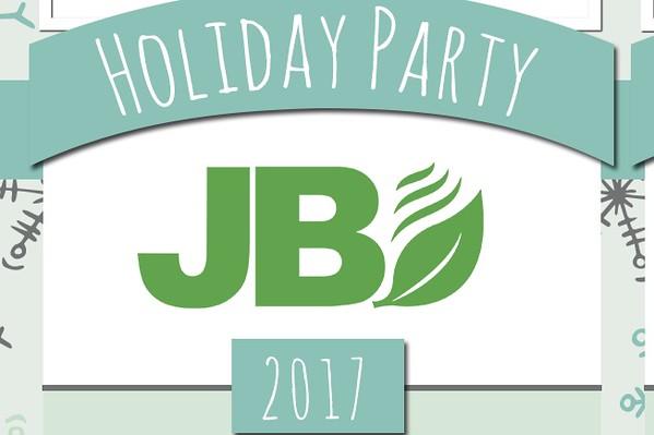 Johnson Barrow Holiday Party 12/2/17