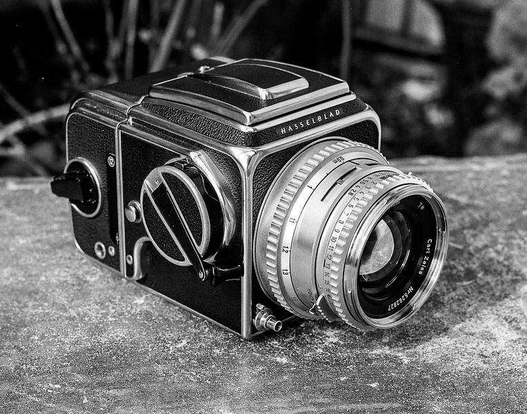 Film Medium Format