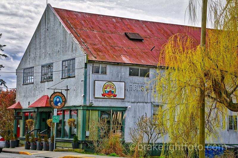 Boondock's Restaurant