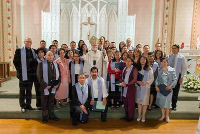 Licos Graduation 2012