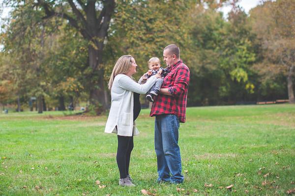 2020 PORTRAITS  |  Lewis Family