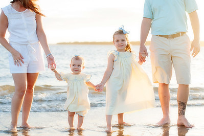 Rhodes Family Session
