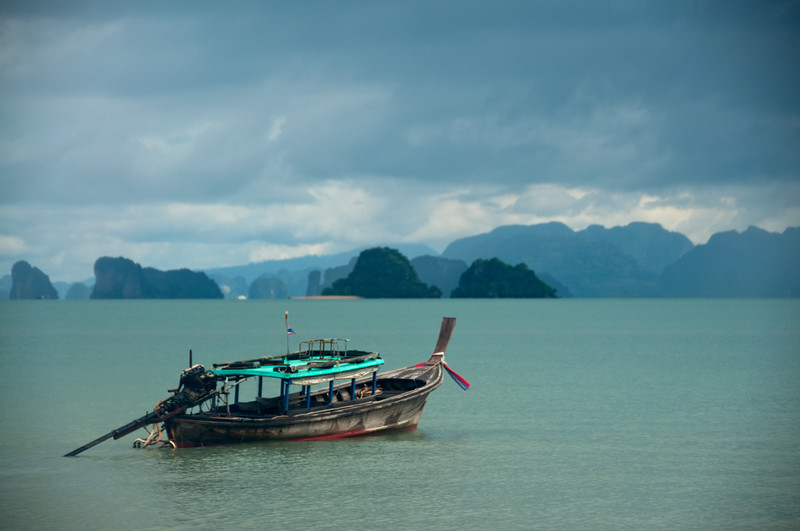 Ko Yao Yai, Andaman Sea, Thailand