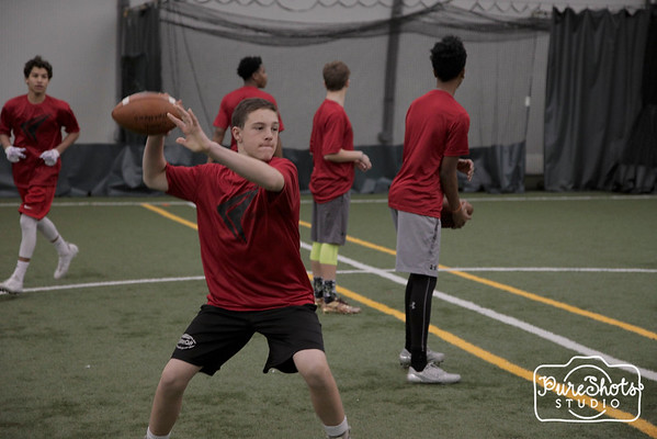 Air Sports Group 7-On-7