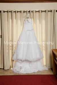 Jordan & Travis Robeson Wedding <3