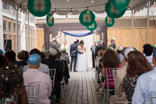 Abi and Alaska Wedding Aug 2016