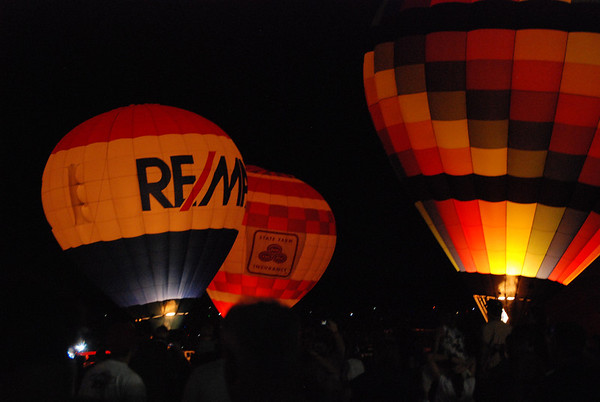 11 September 17 Plano Balloon Festival