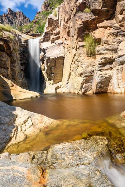Seven Falls #2
