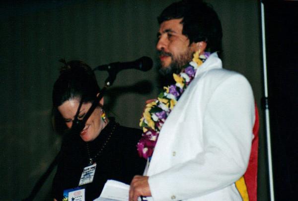 NE Convention 1998