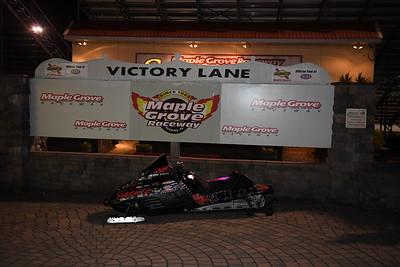 Maple Grove Winners Circle