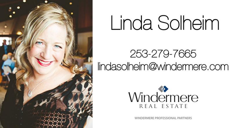 Linda Diehl - Branded info