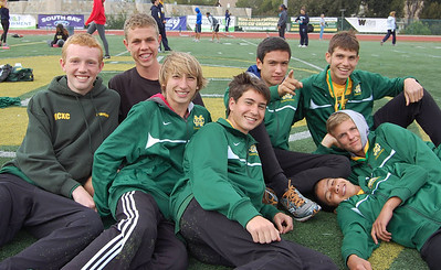 Costa Teammates (by Jeff)