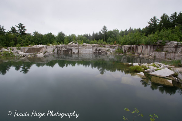 The Old Quarry
