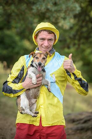 Burne Bloodhounds IJF Charity Meet 2014