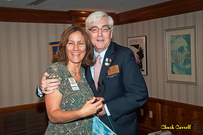 State College Rotary Club – District Governor Jim Eberly visit – October 2, 2012