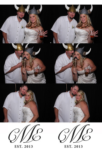 Erin and Chad's Wedding 9-14-13
