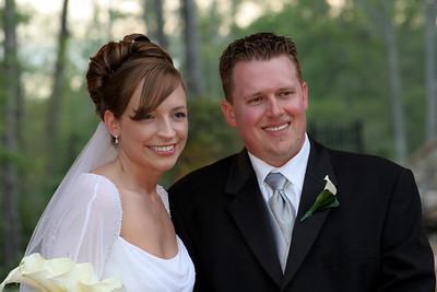 Conway Wedding