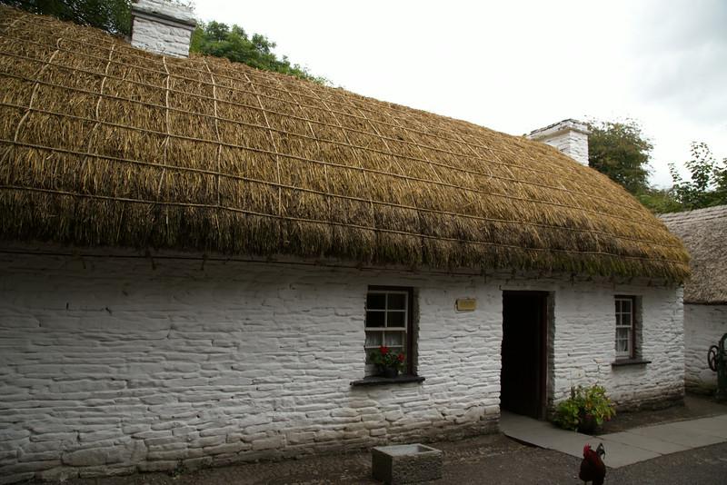 Bunratty Castle, County Limerick