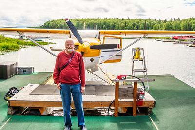 Float Plane Trip