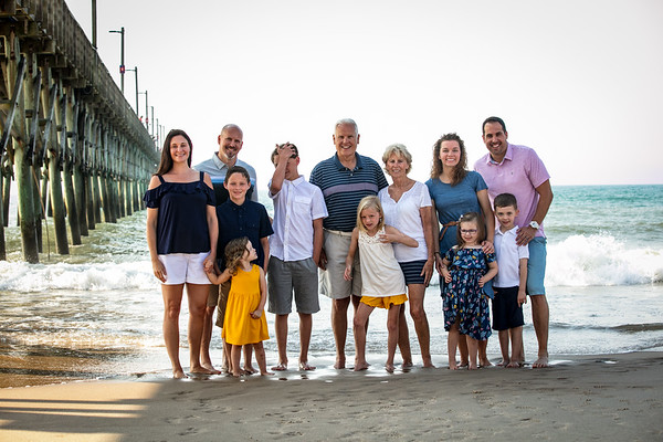 Carolyn H Family