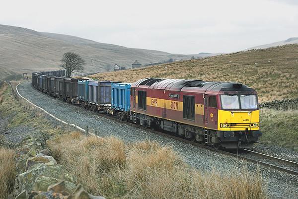 20th April 2006: Blea Moor