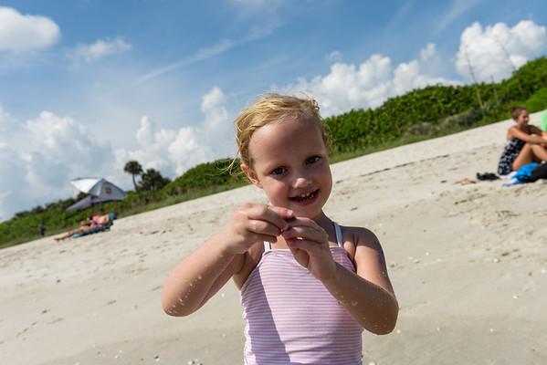 20150904 Beach Day