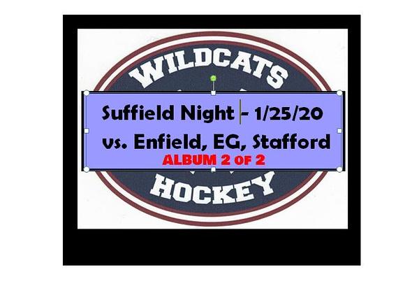2020_01_25  2 Wildcats Varsity vs Enfield, EG, S