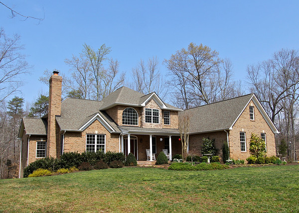 2501 Wheatland Woods Drive - SOLD