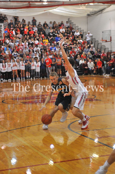 12-02-17 Sports Archbold @ Wauseon BB
