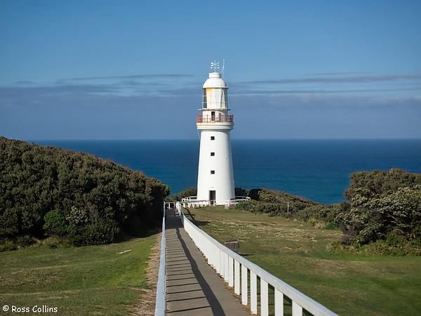 Cape Otway Lighthouse 2018