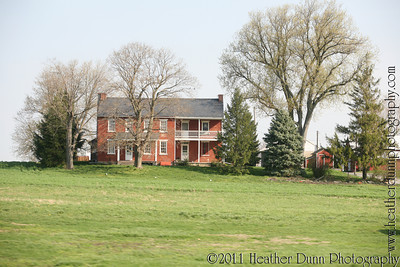 Amish Country - Lancaster County, PA