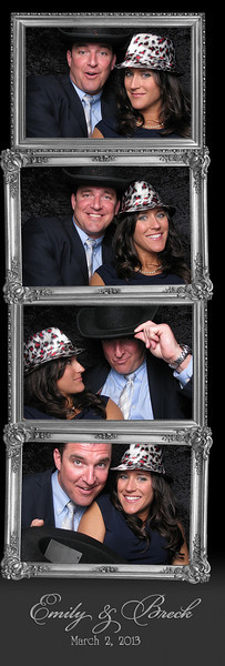 3-2 Fairmont Hotel - Photo Booth