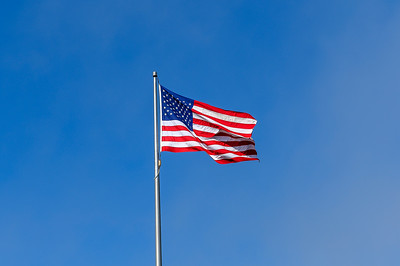 2019-10-14 Flag - Up