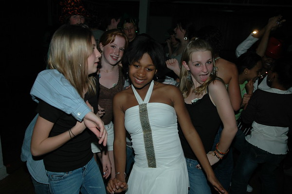 Danielle's 13th Birthday Party