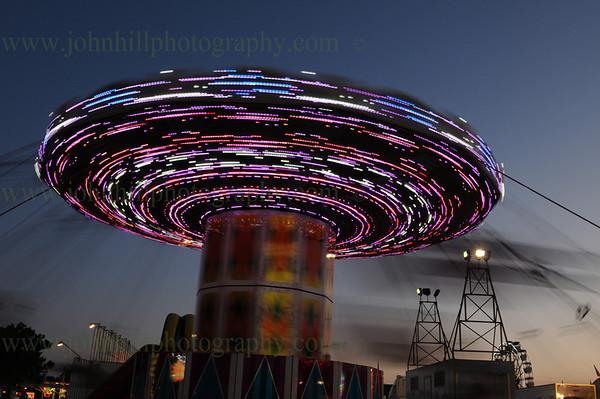 Perdido Springfest Fair- 2104