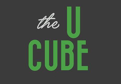 James & Rhiannon - THE U CUBE