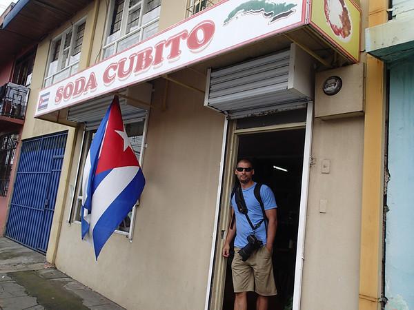 Downtown Heredia 10.10.12